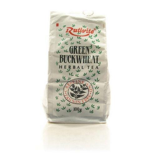 Green Buckwheat Tea
