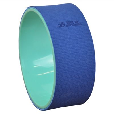 JLL Yoga Wheel - Blue