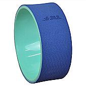 JLL Yoga Wheel - Blue
