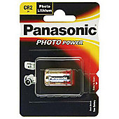 Panasonic CR2 3v Camera Battery