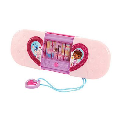Doc McStuffins Toy Hospital Magical Toysponder