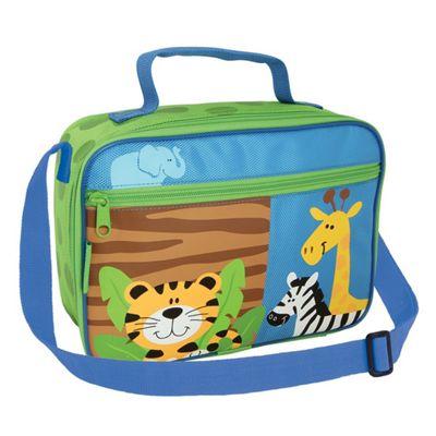 Children's Boy Zoo Lunch Box