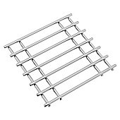 Judge Stainless Steel Square Trivet Worktop Saver Pot Stand
