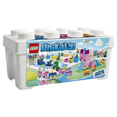 Lego Unikitty Bucket 41455