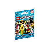 LEGO Minifigures Confidential_Minifigures 2017_2 71018