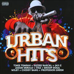 Urban Hits (2Cd)