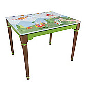Fantasy Fields Childrens Kids Toddler Wooden Table Indoor (no chairs) TD-11837A1