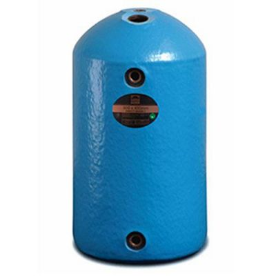 Telford Standard Vented DIRECT Copper Hot Water Cylinder 800mm x 300mm 49 LITRES