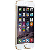 Apple iPhone 6 UK Smartphone - Gold (16GB) (Certified Refurbished)