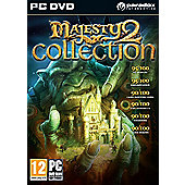 Majesty 2 Collection - PC