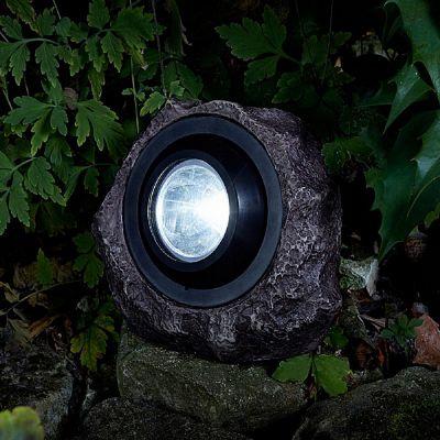 Solar Powered Super Bright Jumbo Rock Light