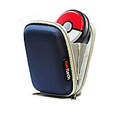 Navitech - Pokémon GO Plus Heavy Duty Protective Hard Shell Case / Cover in Blue