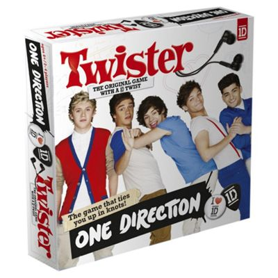 Twister One Direction