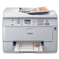 Epson Workforce PRO WP-4595DNF Multifunction Printer