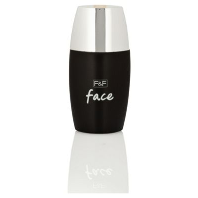 F&F Oil Free Liquid Foundation - Natural Beige