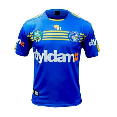 Xblades Parramatta Eels NRL Home Jersey 2016 Size - M