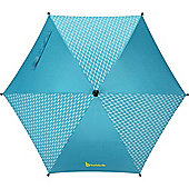 Badabulle UV Parasol (Blue)