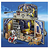 Playmobil 6156 My Secret Knights Treasure Room Play Box