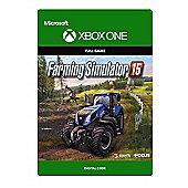 Farming Simulator 15 (Digital Download Code)