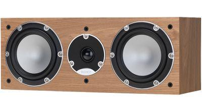 Tannoy Mercury 7C Centre Speaker (Light oak)