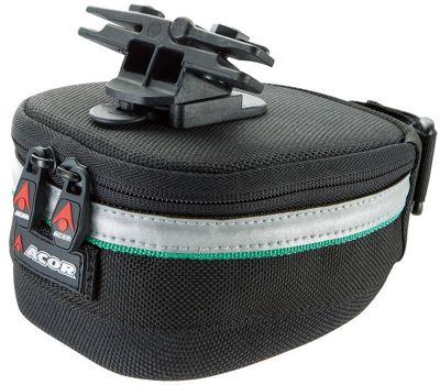 Acor Q/R Saddle Bag.