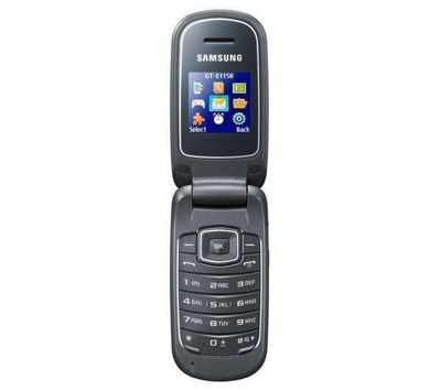 buy samsung e1150 titanium silver from our sim free phones range rh tesco com Samsung Galaxy S I9000 Samsung Galaxy Pro