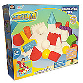 Sands Alive Giant Play Set