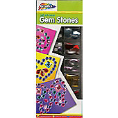 Card Making Self Adhesive Gem Stones