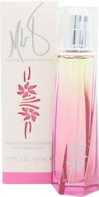 Maria Sharapova Sharapova Eau de Parfum (EDP) 50ml Spray For Women