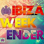 The Ibiza Weekender