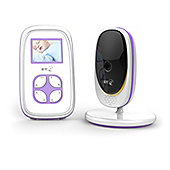 """BT Video Baby Monitor 2000 2"""" Colour Screen"""