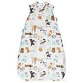 Grobag Alphapets Baby Sleep Bag 6-18 months