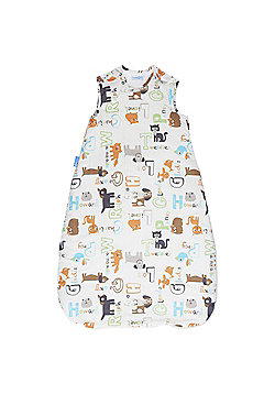 Grobag Alphapets Baby Sleep Bag 6-18 months