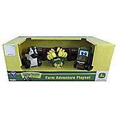 Johnny Tractor Farm Adventure Set - Action Figures