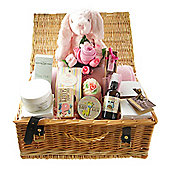 New Arrival Baby Girl Hamper