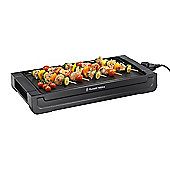 Russell Hobbs XS15 Occasions Removeable Plate Grill with Griddle