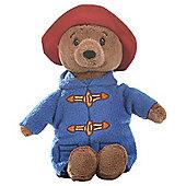 Paddington Bear Bean Toy