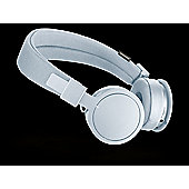 Urbanears Plattan ADV Bluetooth Headphones Snow blue