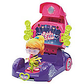 Vtech Flipsies Jazzs Convertible & Music Stage