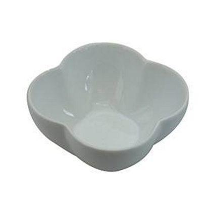 Apollo Ceramic Clover Bowl