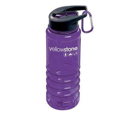 Yellowstone 700ml Tritan Bottle with Folding Straw