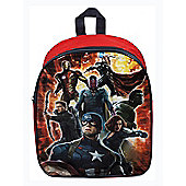 Avengers Assemble Junior Backpack