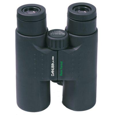 Danubia 533411 Rain Forest 10x42 Roof Prism Binoculars