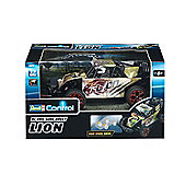 Revell Control RC 4WD Sand Buggy Lion