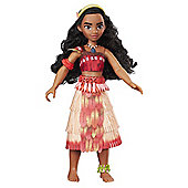 Disney Princess Musical Moana of Oceania Doll