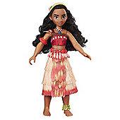 Disney Princess Musical Moana of Oceania Doll