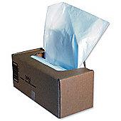 Fellowes Shredder Bags Capacity 227 Litre [for C-320 C-420 Series] Ref 36056 [Pack 50]