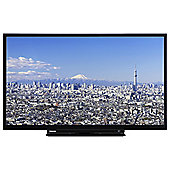 Toshiba 24W1753D 24 Inch HD Ready LED TV with Freeview HD
