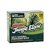 GoGo Guarana Jungle Elixir Phials - 30 x 15ml