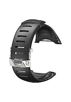 Suunto SS013336000 Replacement Watch Strap Kit for Core Black